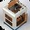 Thumbnail: 3Д принтер CreatBot D600