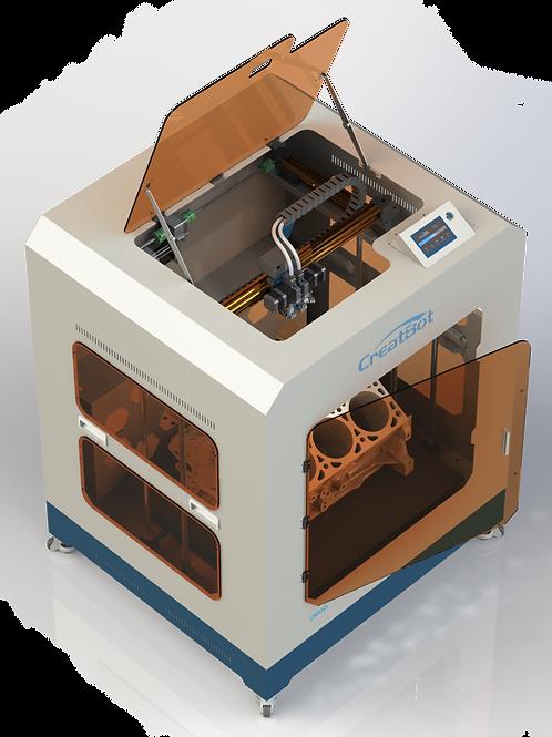 3Д принтер CreatBot D600