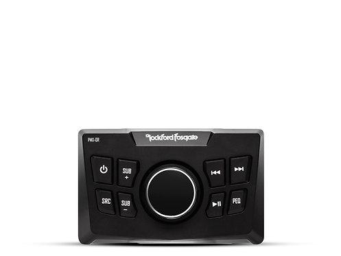 PUNCH Аудио плейър RMX-0 с2 зони& 1 източник без дисплей