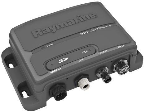 Raymarine AIS650 Приемо-Предавател Class B