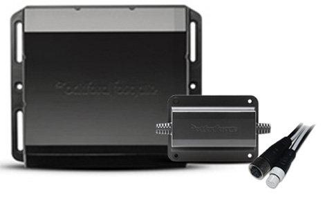Комплект PUNCH Аудио плейър RMX-8BB + PMX STNG CAN