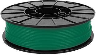 Камуфлажно зелен NinjaFlex 85A 0.5kg 1.75mm