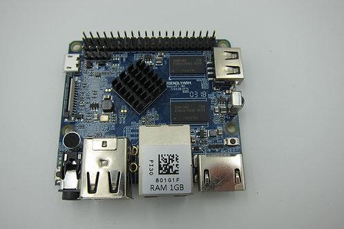 D7 Plus NanoPi