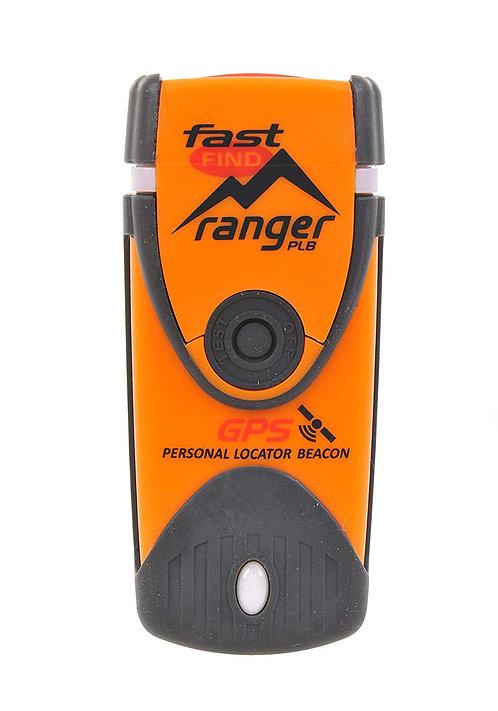 McMurdo FastFind Ranger PLB