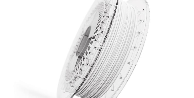 Бял Recreus Filaflex 82A 0.5kg