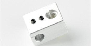 Блок МК10 за Wanhao Duplicator i3/6/6+/9
