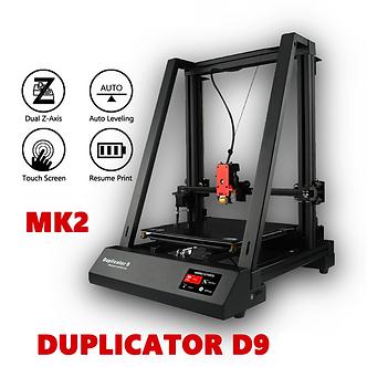 Wanhao Duplicator 9 500 MK2