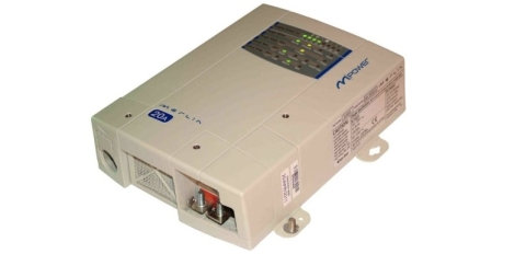 20A/12V Merlin M-Power Адаптивно Зарядно / 02-9003