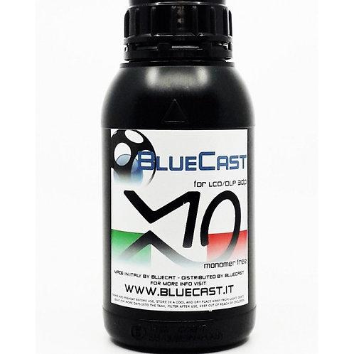 Смола Bluecast X10 за LCD DLP 500ml