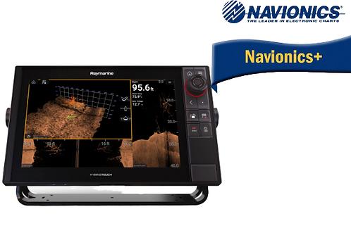 E70372-0N AXIOM 12 PRO-RVX МФД с вграден 1kW сонар + Nav+