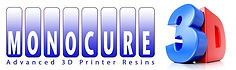 Monocure resin logo