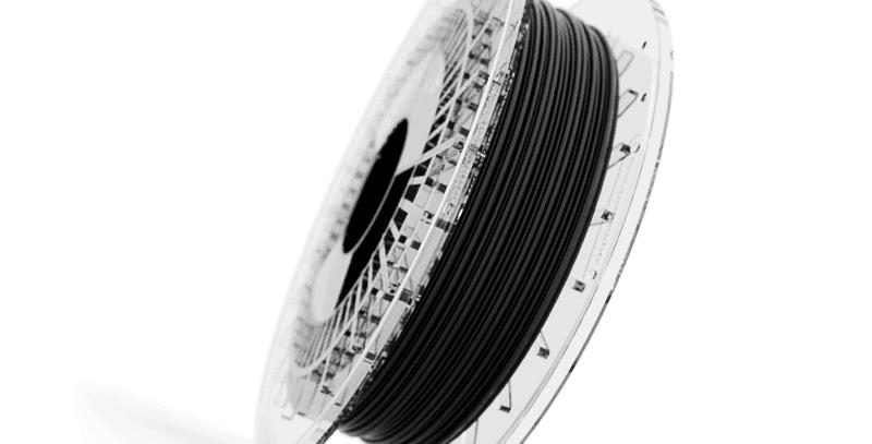 Черен Recreus Filaflex 82A 0.5kg