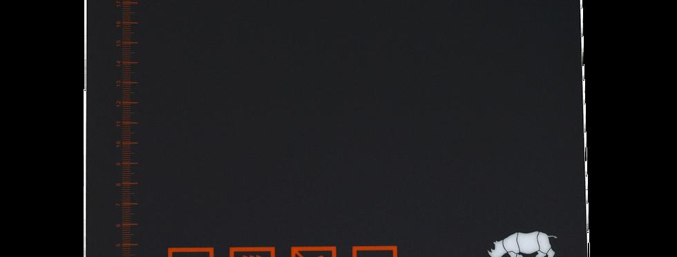 Подложка за плоча - Wanhao D12 / 300