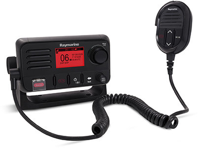 Ray52 VHF Радиостанция с вграден GPS