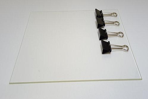 Стъклена плоча за Wanhao Duplicator i3