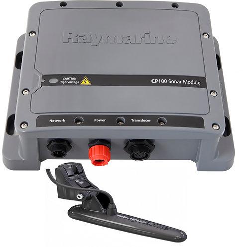 CP100 DownVision™ Ехолот + сонда