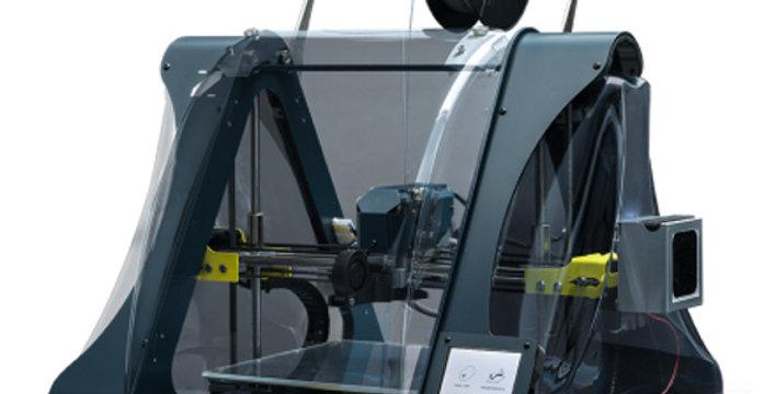 Zmorph Fab 3-в-1 3D принтер / CNC фреза / Лазерен гравьор