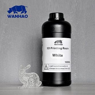 Смола Wanhao 1l White