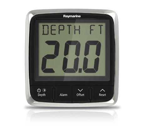 E70059 i50 Depth дисплей