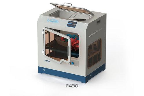 3Д принтер CreatBot F430 - 420°C