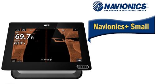 E70639-0S AXIOM+ 12RV с вграден Real Vision 3D сонар + карта Nav+ Small