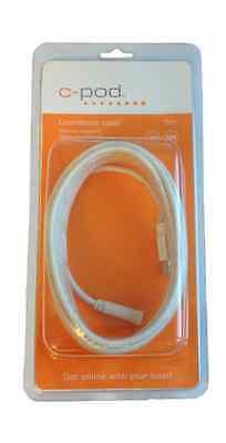 Преходен кабел от USB-M8 / 5m