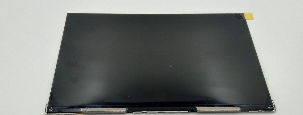 D8 LCD екран