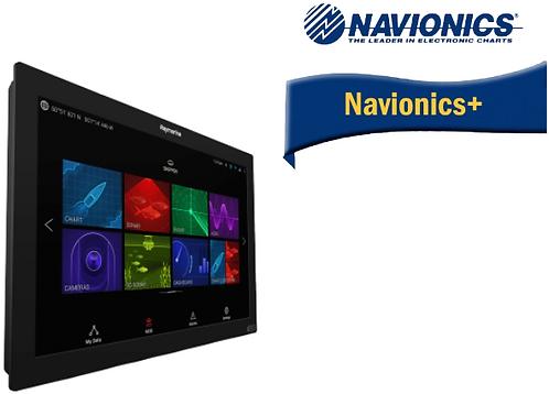 E70515-0N AXIOM XL 22 Мултифункционален дисплей + карта Nav+