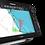 Thumbnail: eS78 HybridTouch™ МФД, сонар, карта, сонда и подарък дистанционно