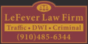 LeFever Law Firm DWI Attorney, Traffic Attorney, Criminal Attorney