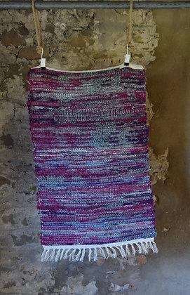 Heather Double Woven Eco Rug