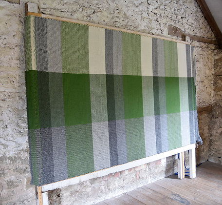 Moss - Large Throw
