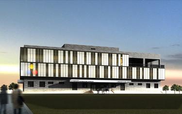 Laboratory Buildings Eskişehir & Balıkesir