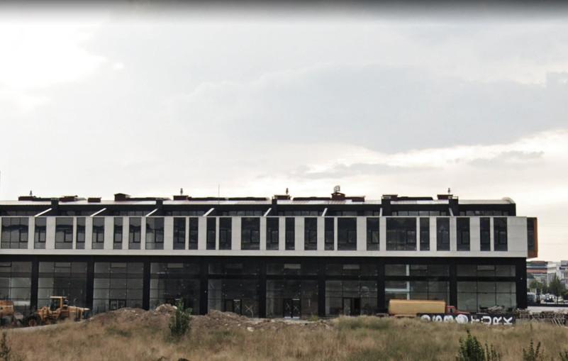 osbtürk plaza Ankara