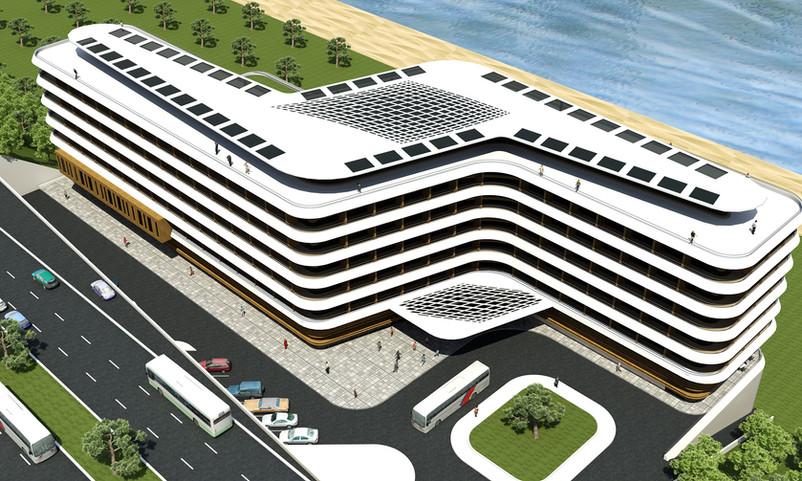 Ramada Hotel Trabzon