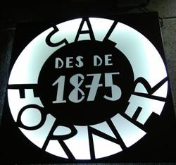Cal Forner