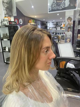 Ombré Hair by Eden Secret's