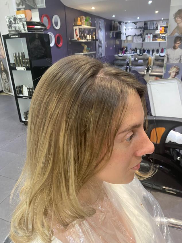 Obré Hair