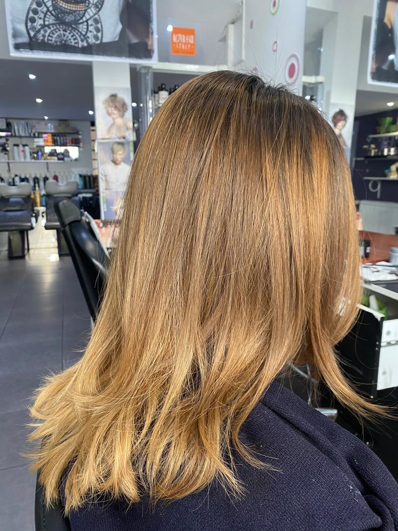 eden secret's, salon de coiffure lyon 7