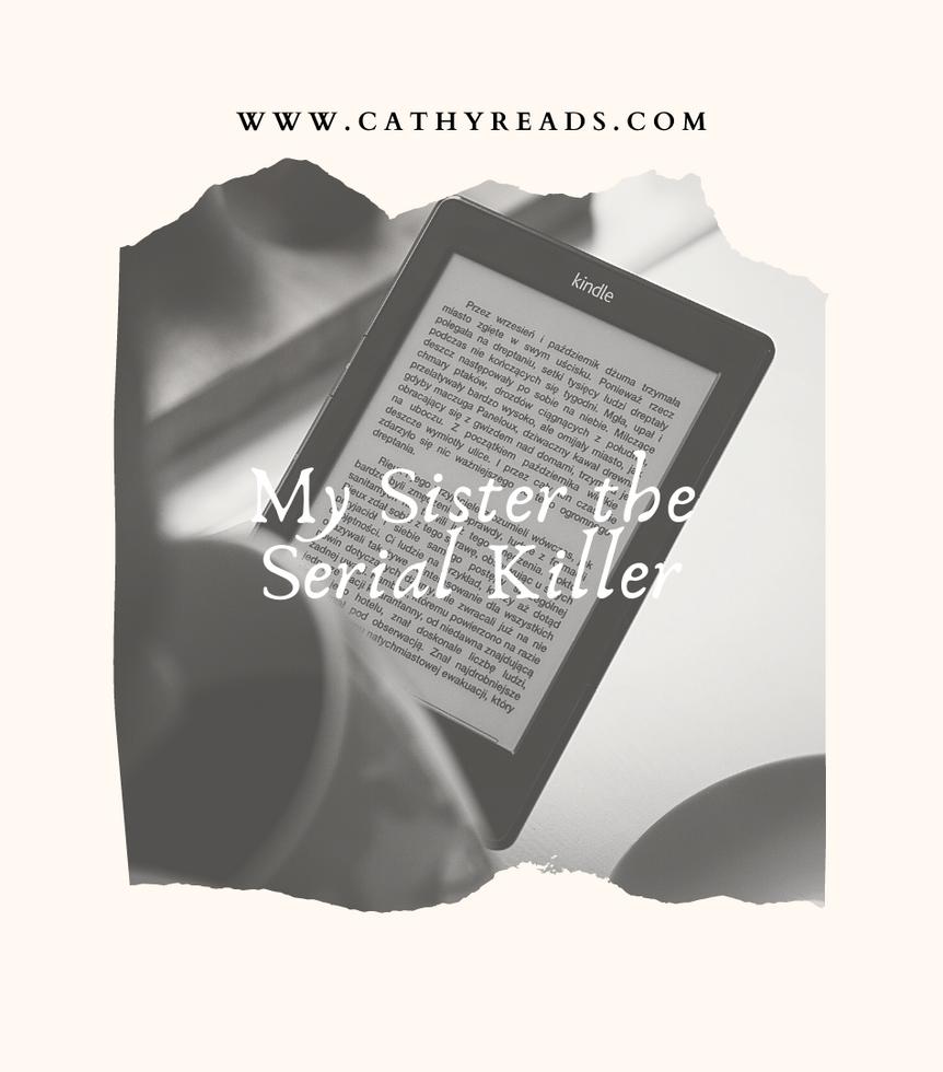 Review: My Sister the Serial Killer
