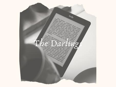Blog Tour: The Darlings