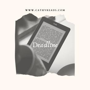 Blog Tour: Deadline