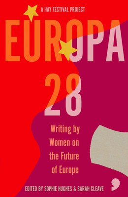 Europa28 Cover