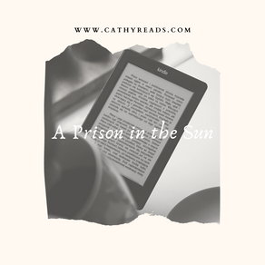 Blog Tour: A Prison in the Sun: A Fuerteventura Mystery by Isobel Blackthorn