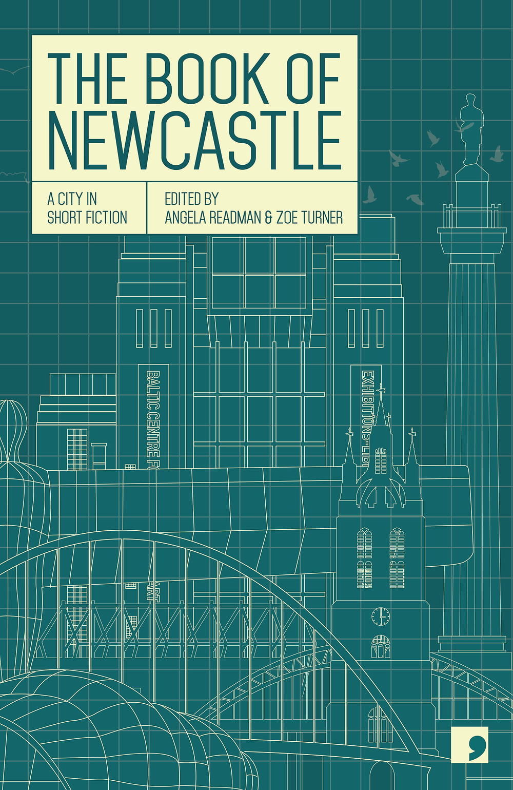 newcastle, newcastle upon tyne, short story about newcastle