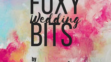 Foxy Wedding Bits Now a Thing