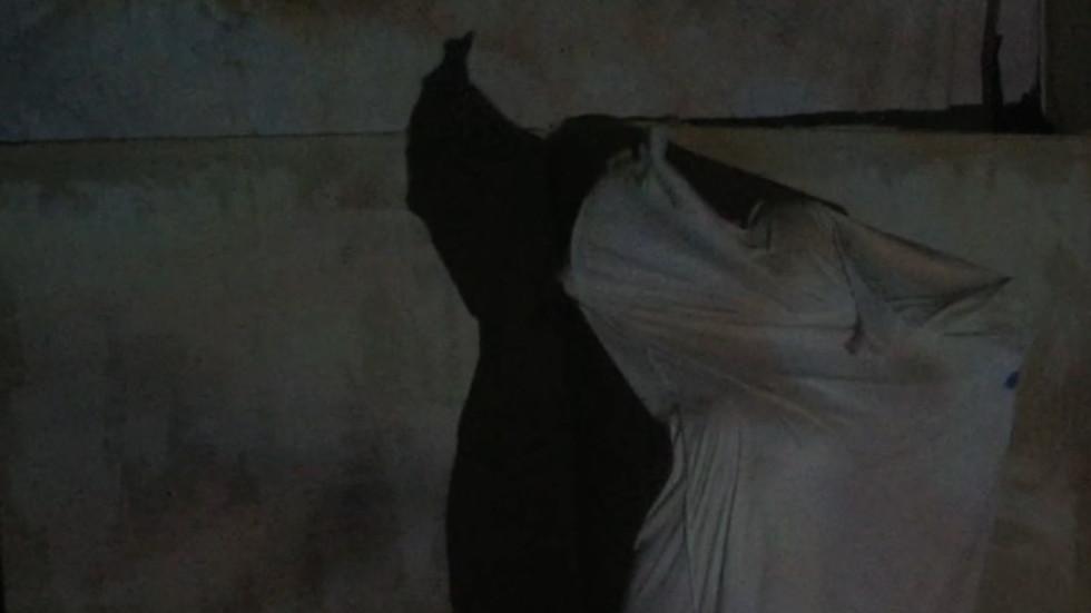 The movement Catharsis-Indik'Art20017