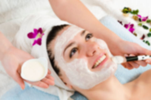 deep cleansing facial chorlton