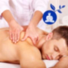 Swedish massage Chorlton