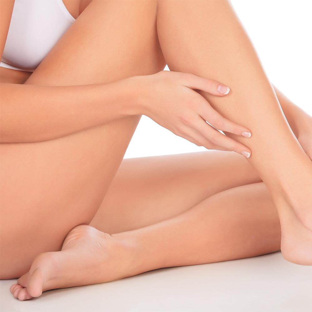 Female leg waxing Chorlton Manchester